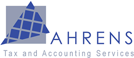 Ahrens Tax and Accounting Services
